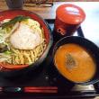 西横浜・一酵や で 担々つけ麺