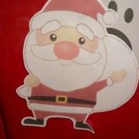 みなさん楽しいクリスマスを!「クリスマスまであと2日」