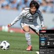 単独の勝ち点0 J第3節vs川崎フロンターレ