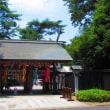 野田 櫻木神社