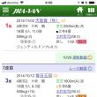 ☆過去傾向<ジャパンカップ>日本馬による日本馬のための…