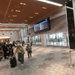 大阪国際空港がリニューアル