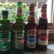 ビールの季節ですね!