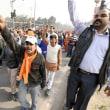 インド  総選挙前哨戦の州議会選挙で与党敗北 宗教を前面に押し出して態勢立て直し