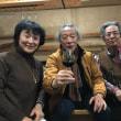 喜多郎さんのグラミー賞ノミネートを祝う