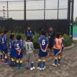 オーソリティカップU12&土曜練習&熊本