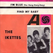 I'm Blue (The Gong-Gong Song)