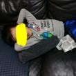 2332☆可愛いい寝姿☆