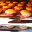 焼き芋おさつクッキー。