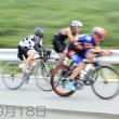 伊良湖トライアスロン バイク 13