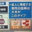 池江璃花子選手に届け~白血病は糖鎖で治す~