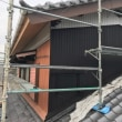 外壁塗装工事  6