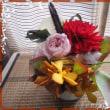 お花とランチ 10