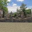 橿原・今井町探索「石燈籠から特産品を知る」