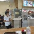 3泊4日の旅 14 道の駅「豊栄」(新潟県)