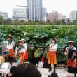 カンカンバルカン @上野公園