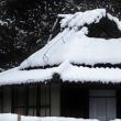 奈良の豪雪①