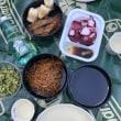 和のピクニック