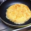 ロスティ・・スイスの家庭料理だそうです