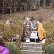 春彼岸動物慰霊祭