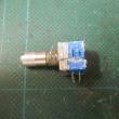 次なるヘッドホンアンプ  307 ボリュームの修理