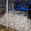トルコ一周とカッパドキアの旅<◆アンカラからカッパドキアのホテル>