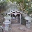 船木石上神社のことを話そう