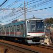 2017年12月17日 東急田園都市線  つくし野 5007F