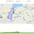 琵琶湖周辺ポタリング