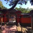 高山稲荷神社・青森・千本鳥居