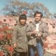 東・西パキスタンの話~シルクロードの旅 その3(パキスタンの列車の旅)