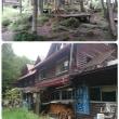 信州夏旅2017 (その14)白駒池「苔の森」へ