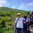 漢攀山登山の感想