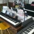 追加ピアノ!