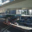 渋谷スクランブルスクエア第一期棟(東棟)の進捗状況 2018年10月2日