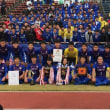 全国高校サッカー選手権 山梨県大会
