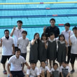 西日本私小連水泳記録会③