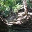 京都、鞍馬寺、貴船神社と安井金毘羅宮へ行った