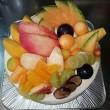 ★新築のお祝いにケーキを届けました☆