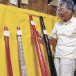 アボリジニ楽器に輪島塗 輪島の漆器店「新境地開拓」 見た目に加え「響きも向上」