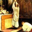 信仰の道 ー 秘跡について