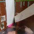 5月18日(金)のつぶやき★秀樹も逝っちゃった!追悼、西城秀樹!旧い本箱の上にヒデキのLPアルバムが6枚残ってた!★