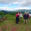 大玉村の大名倉山に登りました