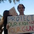 銃乱射事件に高校生が授業をボイコット
