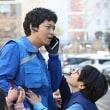 'ゴールデンスランバー'友達から詐欺に会ったカン・ドンウォン…