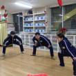 開脚③ (大向・木内・徳田・長谷川・藤本)