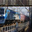 2018年2月17日 東海道貨物線 東戸塚 EF210-134 8052レ