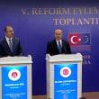 「トルコに民主主義を説ける者はいない」エルドアン大統領