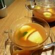 おでかけの記17:Afternoon Tea ティールーム
