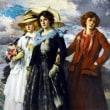 Elegant Lady 10 Fernand Toussaint 6   佳人二十面相